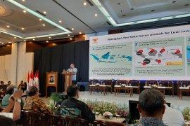 Menteri PPN/Bappenas ungkap alasan pentingnya memindah Ibu kota negara