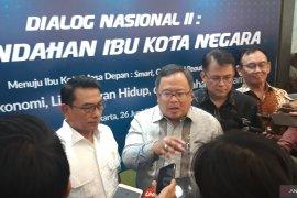 Menteri PPN/Bappenas: kerugian akibat kemacetan ibu kota sekitar Rp56 triliun