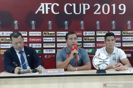 Pelatih Becamex nilai pertahanan PSM Makassar buruk