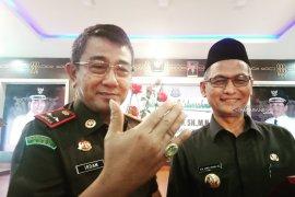 Kejati awasi proyek pembangunan di Aceh melalui  TP4D