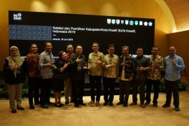 Bekraf  tetapkan Denpasar Kota Kreatif Indonesia