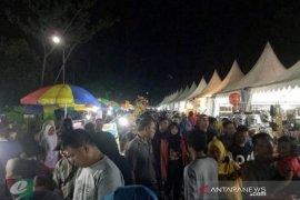 Graha Expo Sangatta Diserbu Warga, Pameran HKG Sedot Perhatian