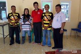 KPHP Rambat Menduyung bersama warga kembangkan produksi madu kelulut
