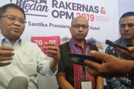 Menkominfo ingatkan masyarakat agar tidak memantik hoaks jelang putusan MK