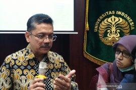 Dekan FKUI minta masyarakat cermati kasus corona Singapura