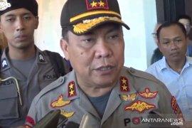Kapolda Bali tolak rusuh jelang putusan MK