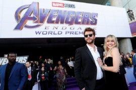 """Film """"Avengers: Endgame"""" raih box office sepanjang masa"""