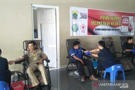 Stok darah tersedia di PMI Cianjur krisis