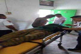 Karyawan PTPN IV tewas dalam keadaan tangan terikat di tempat tidur