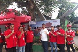 PT Telkom Maluku modernisasi jaringan telekomunikasi
