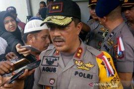 Kapolda Sumut:  TNI-Polri patroli keamanan bersama