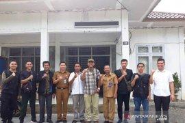 Untuk pertanian Nias,  Polbangtan libatkan 25 orang mahasiswa