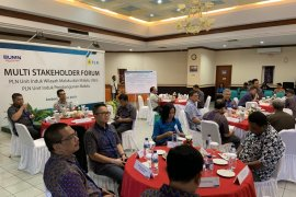 PLN MMU gelar multi stakeholder forum 2019