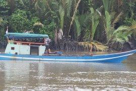 Kapal kayu pengangkut BBM di Bintuni diamankan