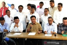 Sekjen PBB yakin  MK tolak permohonan Prabowo-Sandiaga