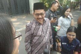 Ma'ruf Amin lepas jabatan MUI jika  ditetapkan sebagai wapres