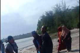 Warga Mukomuko temukan mayat di pantai