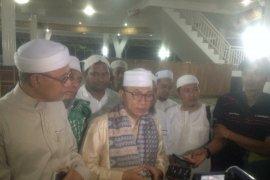 Zulkifli Hasan sebut Prabowo persilakan partai ambil inisiatif sendiri