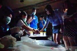 Jumlah pengguna narkotika di Jawa Barat capai 800.000 orang