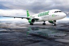 Citilink resmi pindahkan penerbangan domestik dari Bandara Husein ke Kertajati