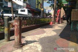 Cianjur minim hidran untuk air pemadaman kebakaran