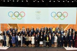 Bisa saja Olimpiade gabungan kota atau negara