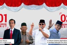 Waketum Gerindra: Selamat Kangmas Joko Widodo terpilih kembali dalam Pilpres demokratis