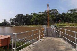 "Jembatan ""Tasik Tun Telanai"" lengkapi wisata edukasi  kampus Unja"