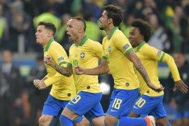 Brazil didenda karena teriakan antihomoseks