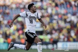 Jerman hadapi Spanyol di final Piala Eropa U21