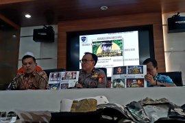 Bareskrim Polri tangkap simpatisan FPI pembuat propaganda dan hoaks