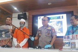 Simpatisan FPI buat konten hoaks ditangkap Polisi