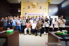 Balai Bahasa Kalsel gelar diskusi Kelompok Terpumpun