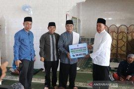Safari Jumat Pemkab HSS ajang serap aspirasi masyarakat
