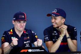 Gunakan power unit baru Honda, Albon hadapi sanksi penalti di GP Austria