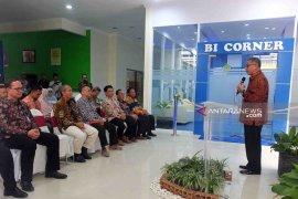 Unej miliki BI Corner diresmikan Deputi Gubernur Bank Indonesia