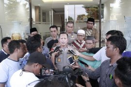 Kapolda : Malut kondusif pasca keputusan MK
