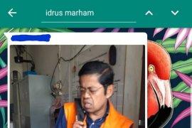 KPK akan temui  Ombudsman terkait informasi keliru soal Idrus Marham