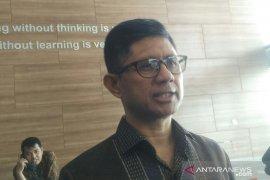 KPK tangkap lima orang kasus suap di Kejati DKI Jakarta