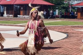 30 persen dana otsus Papua Barat cair