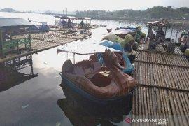 Warga berharap Situ Bagendit jadi wisata internasional segera terwujud