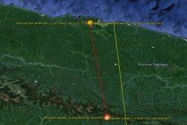 Helikopter MI 17 TNI AD hilang kontak dalam penerbangan Oksibil-Jayapura