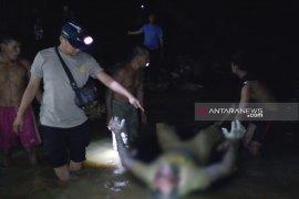 Korban travel masuk sungai di Madina akhirnya ditemukan