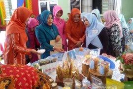 Lhoknga Juara Umum Festival Pangan Lokal B2SA