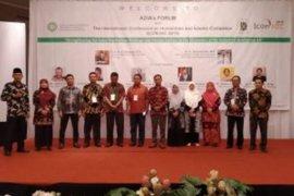 Periset UIN-STS hadiri ADIA's-ICON HIC 2019 Forum di Bandung