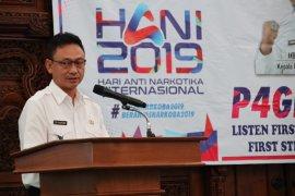 "Jokowi-KH Ma'ruf Amin diharapkan mampu wujudkan ""Indonesia Emas"""