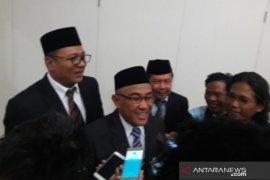 Tiga perda inisiatif Pemkot Depok disahkan DPRD