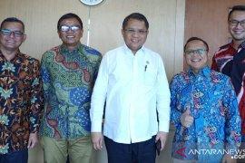 Persatuan Perusahaan Periklanan Indonesia bersama Kominfo bahas iklan rokok