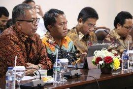 Deputi Gubernur BI paparkan antisipasi Indonesia terhadap perang dagang AS-China