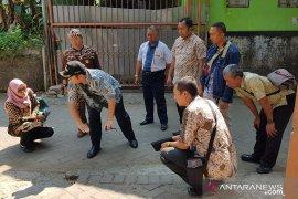 "Pemkot Tangerang buat ""ground tank""  atasi banjir di Cipadu"